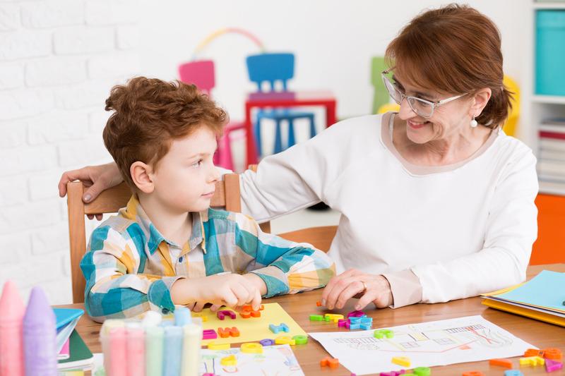 Actualisation de notre liste de classes à pédagogie adaptée à l'autisme