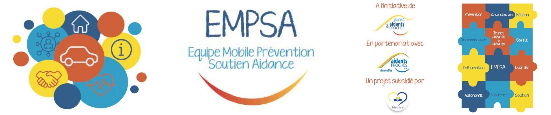 Bruxelles : équipe mobile de soutien aux aidants proches