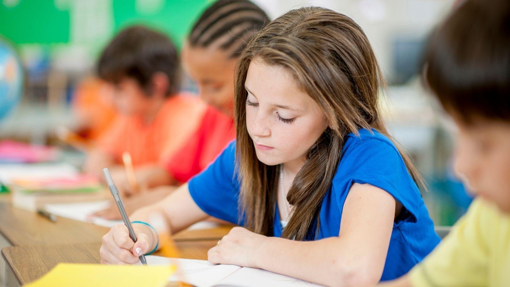 Examens scolaires 2020-2021